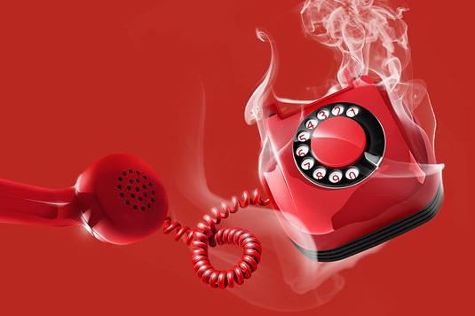 hot-calls